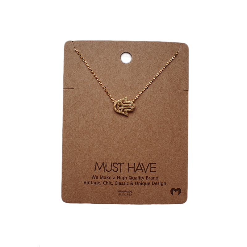 MUST HAVE gold hamsa